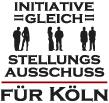 Initiative Gleichstellungsausschuss für Köln
