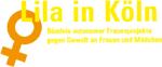 Lila in Köln