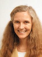 Dr. Marita Alami, Expertin für nachhaltige Webentwicklung und Frauenorganisationen
